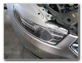 Ford Taurus Headlight Bulbs Replacement Guide