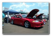 Fun Ford Weekend Gainesville Raceway Florida Pictures