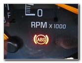 Abs Tcs Off Amp Ses Warning Lights Troubleshooting Guide