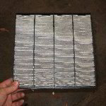 2010-2015 GM Chevrolet Camaro Cabin Air Filter Replacement Guide