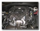 Chevrolet Camaro 3 6l V6 Engine Spark Plugs Replacement