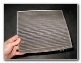 GM Chevrolet Cobalt Cabin Air Filter Replacement Guide