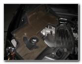 2008 chevy cobalt ls oil change