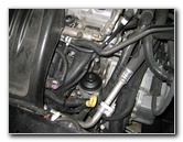 Tn Chevrolet Cobalt Engine Oil Change And Filter Replacement Guide on Ecotec Oil Filter Socket