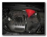 gm chevrolet cobalt 2 2l ecotec i4 engine oil change. Black Bedroom Furniture Sets. Home Design Ideas