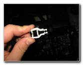 chevrolet cruze electrical fuse replacement guide 2011 to 2014