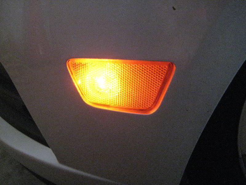 GM-Chevrolet-Cruze-Front-Side-Marker-Light-Bulb ...