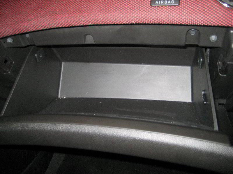Gm Chevrolet Cruze Cabin Air Filter Replacement Guide 026