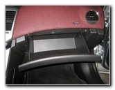 Chevrolet Cruze Hvac Cabin Air Filter Element Replacement