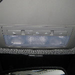 GM Chevrolet Cruze Map Light Bulbs Replacement Guide