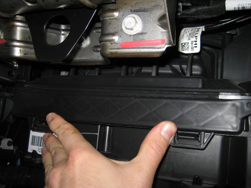 cabin air filter location 2015 silverado 2003 silverado