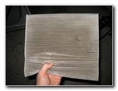 Chevy Equinox Cabin Air Filter Replacement Guide
