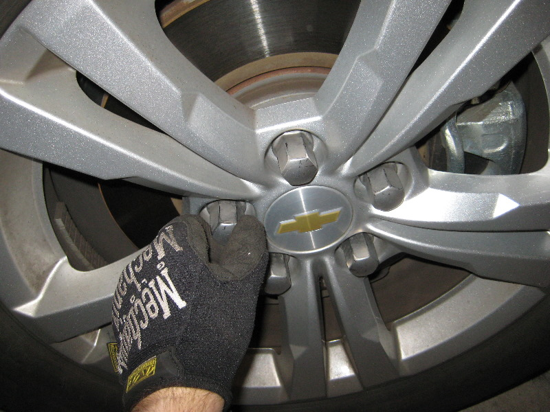 Ford Focus 2nd Generation >> Changing Brake Pads On 2012 Equinox | Autos Post