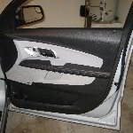 Chevy Equinox Door Panel Removal Guide