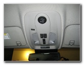 Chevy Equinox Map Light Bulbs Replacement Guide