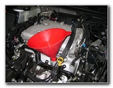 Chevy Impala Engine Oil Change Guide