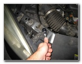 Gm Chevrolet Malibu Headlight Bulbs Replacement Guide