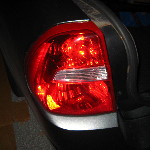 Chevrolet Malibu Tail Light Bulbs Guide