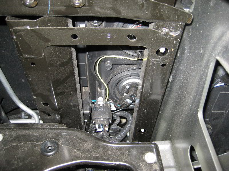 1998 Chevy Silverado Headlight Replacement – Wonderful Image