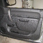 Chevrolet Silverado Interior Door Panel Removal Guide
