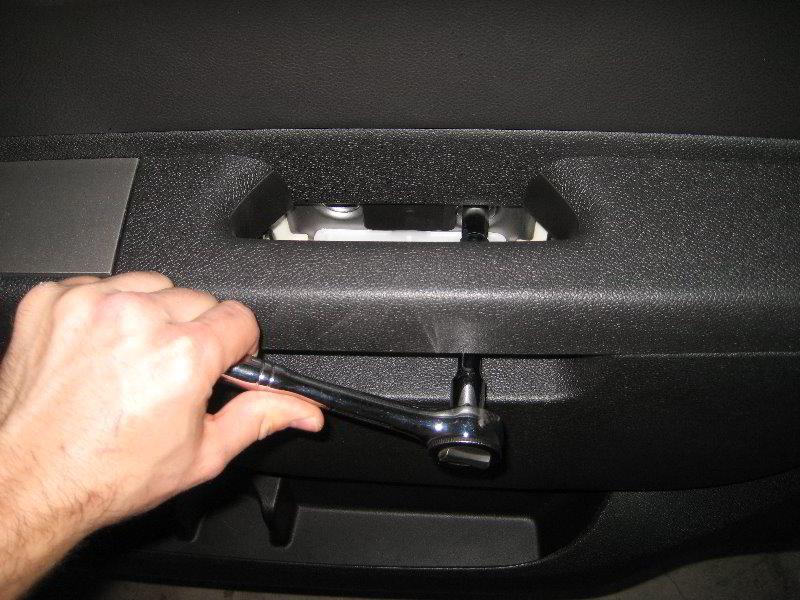 2015 Chevrolet Door Panel Removal Autos Post