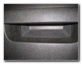 Chevrolet Silverado Interior Door Panel Removal Guide
