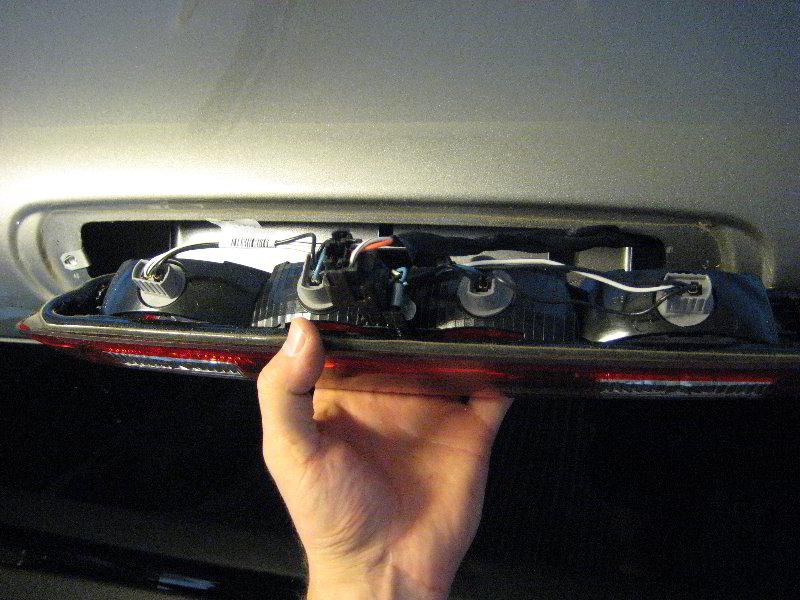 Silveradosierra Com Led License Plate Bulbs Flickering