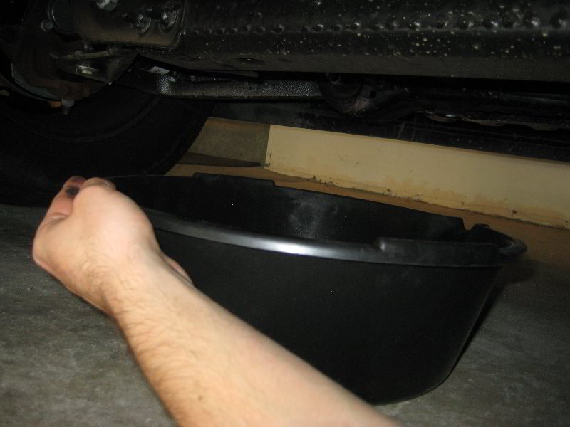 Water Sealed Air Cleaner Chevy : Toyota sequoia oil pan location previa