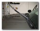 Chevrolet Silverado Windshield Wiper Blades Replacement