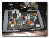 tn_GM Chevrolet Tahoe Electrical Fuse Replacement Guide 005 chevrolet tahoe electrical fuse replacement guide 2007 to 2014 chevy tahoe fuse box at soozxer.org