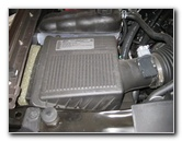chevrolet tahoe engine air filter replacement guide 2007. Black Bedroom Furniture Sets. Home Design Ideas