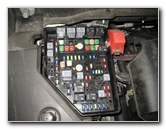 chevy traverse fuse box location chevy traverse fuse box #5