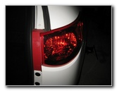Tn Gm Chevrolet Traverse Tail Light Bulbs Replacement Guide on Buick Enclave Light Bulbs