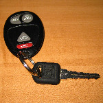 GM Key Fob Battery Replacement Guide