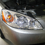 GM Pontiac G6 Headlight Bulbs Replacement Guide