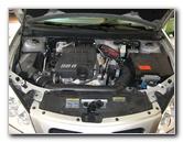 Gm Pontiac G6 Gt Headlight Bulbs Replacement Guide