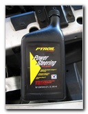 2000 pontiac grand prix transmission fluid type