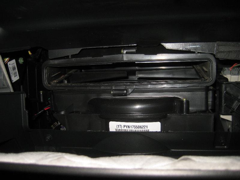 2011 acadia fuse