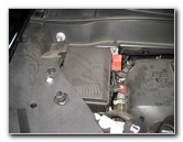 GMC Acadia Electrical Fuses Replacement Guide 2007 To