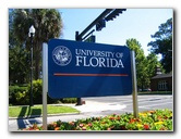 Gainesville Florida Pictures & Information