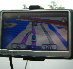 Garmin Nuvi 260W GPS Review