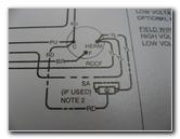 Pleasing Goodman Hvac Condenser Dual Run Capacitor Replacement Guide Wiring Cloud Venetbieswglorg