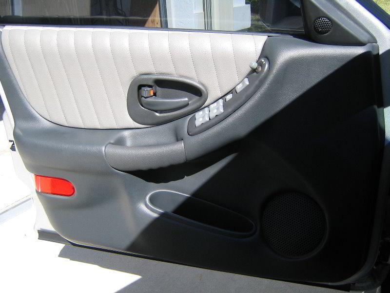 Grand prix gtp power window motor regulator replacement for 1999 pontiac grand prix window regulator