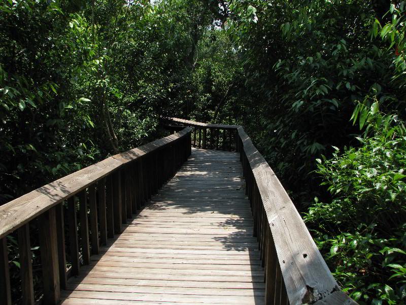 Limbo Nature Center