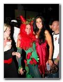Halloween 2007 @ Hard Rock Hollywood