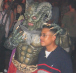 Halloween Horror Nights Pictures