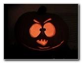 Halloween Pumpkin Carving Pictures