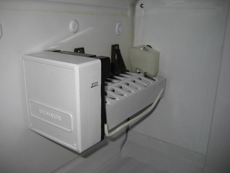Image Result For Ge Refrigerator Ice Maker Problems