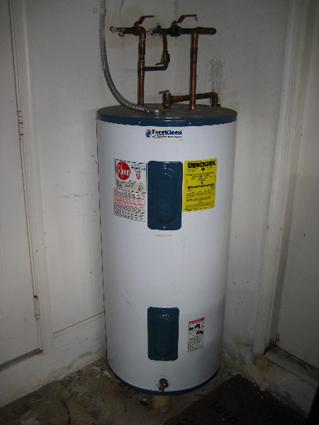 Image Result For Water Heater Flush