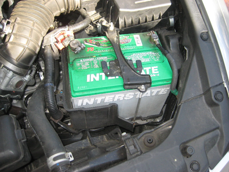 Honda Accord Car Battery